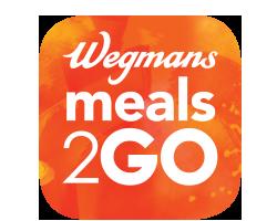 Wegmans Meals 2GO App