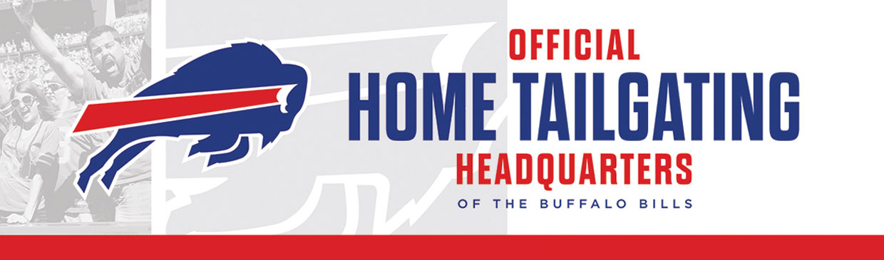 Official Home Tailgating Headquarters of the Buffalo Bills